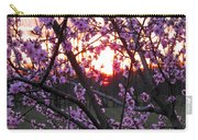 Peachy Sunset 2 Carry-all Pouch