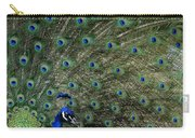 Peacock 8 Carry-all Pouch