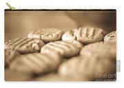 Peanut Butter Delights Carry-all Pouch