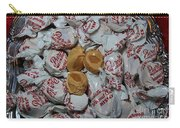 Peanut Butter Kisses - Candy - Sweets - Treats Carry-all Pouch