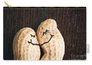 Peanuts In Love Carry-all Pouch