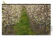 Pear Blossom Lane Carry-all Pouch