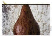 Pear On The Rocks Carry-all Pouch
