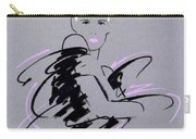 Pearl Carry-all Pouch by Giannelli