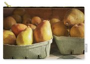 Pears Carry-all Pouch by Caitlyn  Grasso