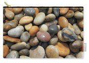 pebble beach Chesil UK  Carry-all Pouch