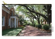 Pebble Hill Plantation Walkway Carry-all Pouch
