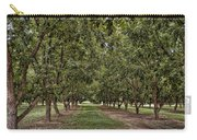 Pecan Orchard Sahuarita Arizona Carry-all Pouch