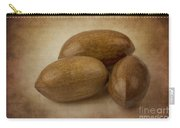 Pecans. Carry-all Pouch