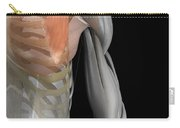 Pectoralis Minor Muscle Carry-all Pouch