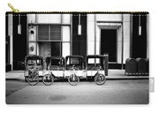 Pedicab Nyc Carry-all Pouch