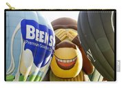Peek A Boo Balloons Carry-all Pouch