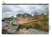 Peggy's Cove 13 Carry-all Pouch