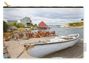 Peggy's Cove 4 Carry-all Pouch