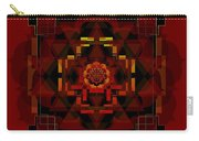 Pele Goddess Of Fire 2013 Carry-all Pouch
