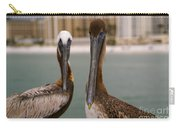 Pelican Couple Carry-all Pouch