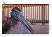 Pelican Eye Carry-all Pouch