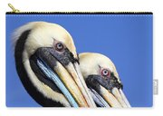 Pelican Perfection Carry-all Pouch by James Brunker
