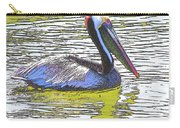 Pelican Reflections Carry-all Pouch