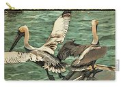 Pelican Take Off Two Carry-all Pouch