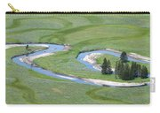 Pelican Valley Swirls Carry-all Pouch