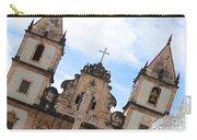 Pelourinho Church Carry-all Pouch