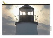 Pemaquid Lighthouse - The Tower  Carry-all Pouch