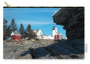 Pemaquid Point 22 Carry-all Pouch