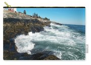 Pemaquid Point Lighthouse 1 Carry-all Pouch