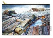 Pemaquid Rocks Carry-all Pouch