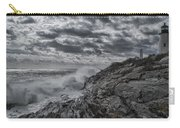 Pemaquid Seas Carry-all Pouch