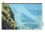Pembrokeshire Cliffs Carry-all Pouch