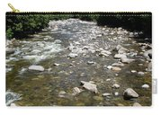 Pemigewasset River Nh Carry-all Pouch