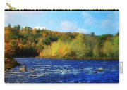 Pemigewassett River Carry-all Pouch