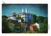 Pena National Palace - Sintra Carry-all Pouch