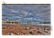 Penarth Pier 7 Carry-all Pouch