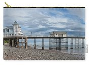Penarth Pier Panorama 1 Carry-all Pouch