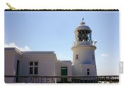 Pendeen Lighthouse Cornwall Carry-all Pouch