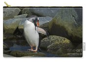 Penguin Ballet... Carry-all Pouch