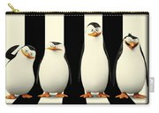 Penguins Of Madagascar Carry-all Pouch