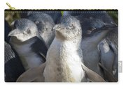 Penguins Carry-all Pouch by Steven Ralser