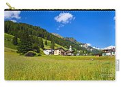 Penia - Fassa Valley Carry-all Pouch