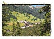 Penia - Val Di Fassa Carry-all Pouch