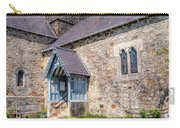 Penmon Priory Carry-all Pouch
