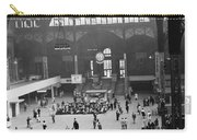 Penn Station Nyc 1957 Carry-all Pouch