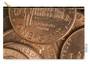 Pennies 8 Carry-all Pouch