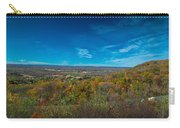 Pennsylvania Autumn Carry-all Pouch