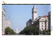 Pennsylvania Avenue Carry-all Pouch