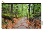 Pennsylvania Hiking Trail Carry-all Pouch