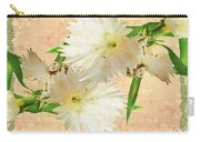 Penny Postcard Cheerful Carry-all Pouch